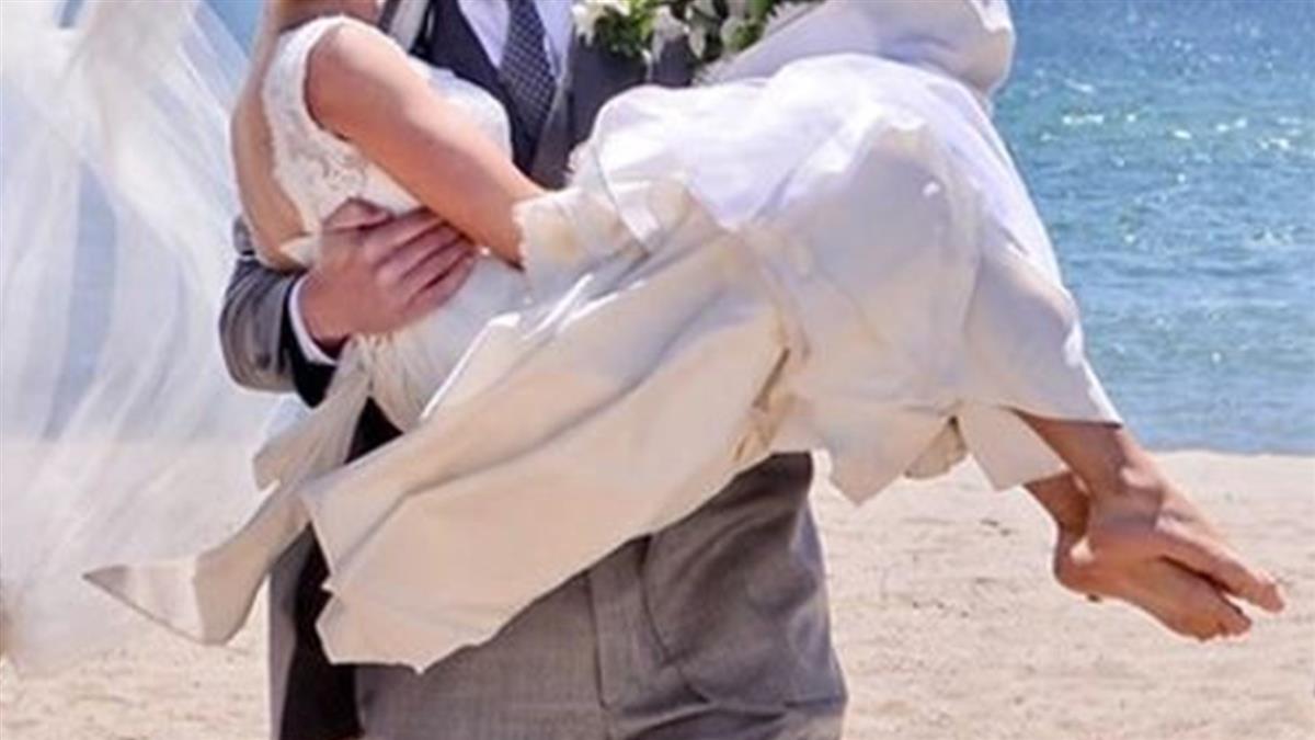 男友突公主抱 女慘斷3肋骨怒提告