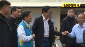 藍軍分裂?張善政表態挺傅 國民黨:個人行為不予置評