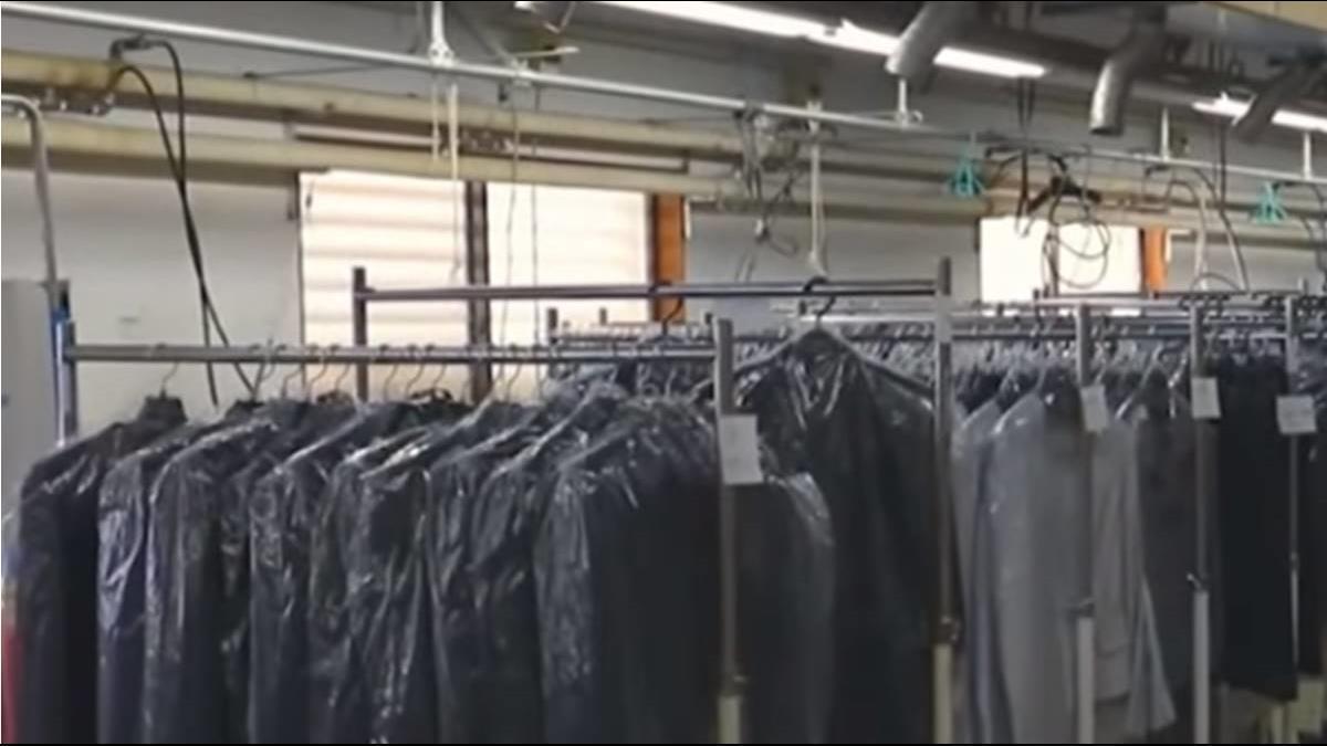滯銷衣服變商機!一線名牌剪標重新賣
