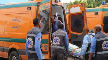 埃及2重大車禍!逾28死32傷…有亞洲觀光客