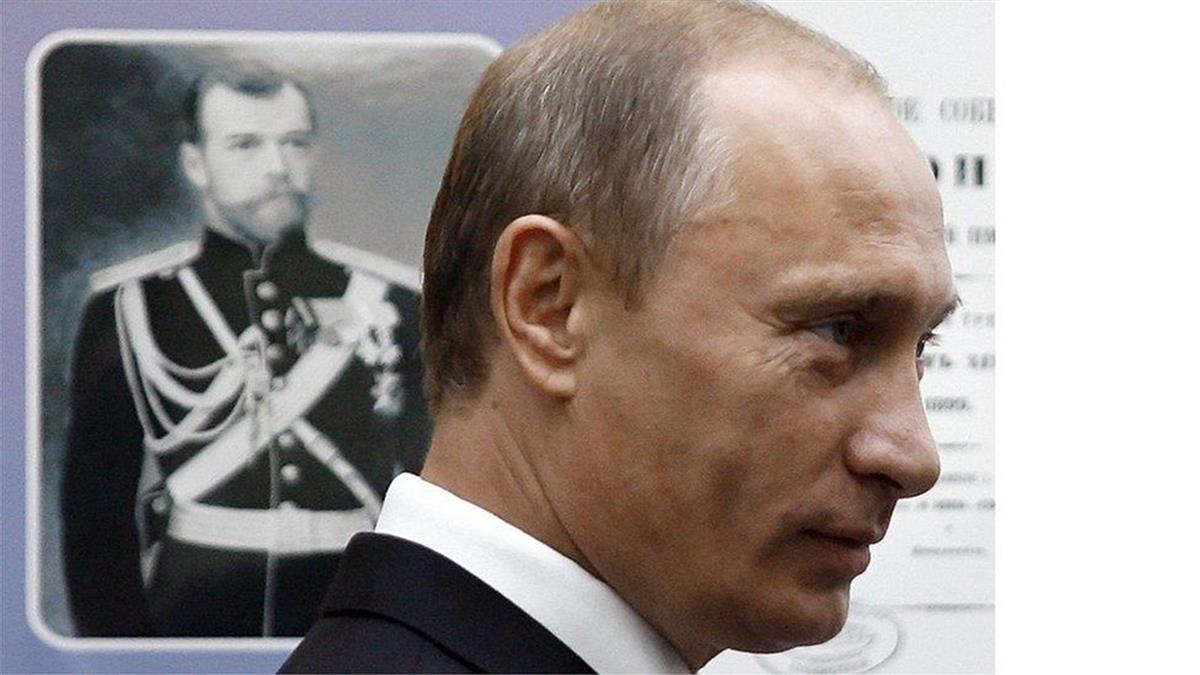 俄羅斯強人普京執政20年:從克格勃到克里姆林宮的關鍵幾步
