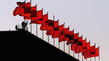 2020:撞向中國經濟的「灰犀牛」