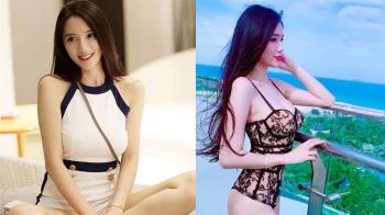 子涵剷7公斤甩整容 擠進亞洲小姐5強奪獎