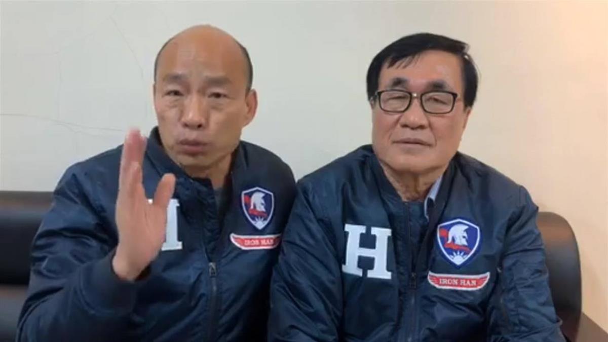 李四川稱高雄路不平1個月6000人傷亡 綠營:假的