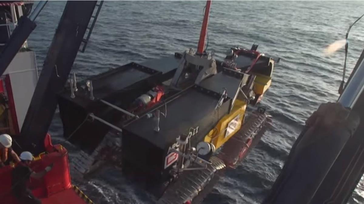電動車引申深海挖礦 環保救地球還是製造新災難?