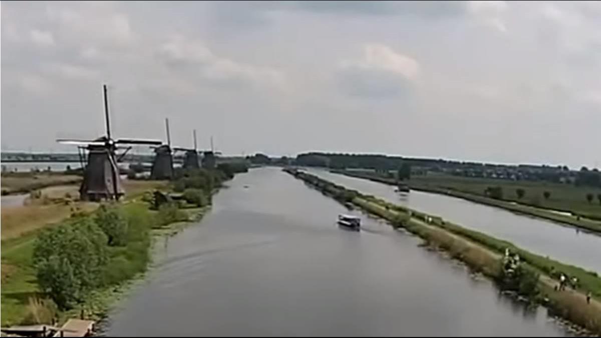 耗資6百萬改名要拚國家形象!荷蘭改名尼德蘭