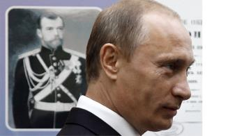 俄羅斯強人普丁執政20年:從KGB到克里姆林宮的關鍵幾步