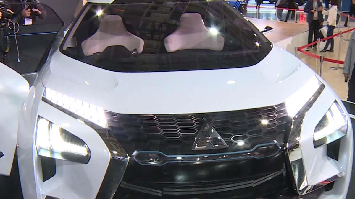 電動車雙品牌齊登場 展現新世代動力科技