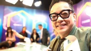 56歲首投!詹惟中預言韓贏60萬票 盲點被抓包