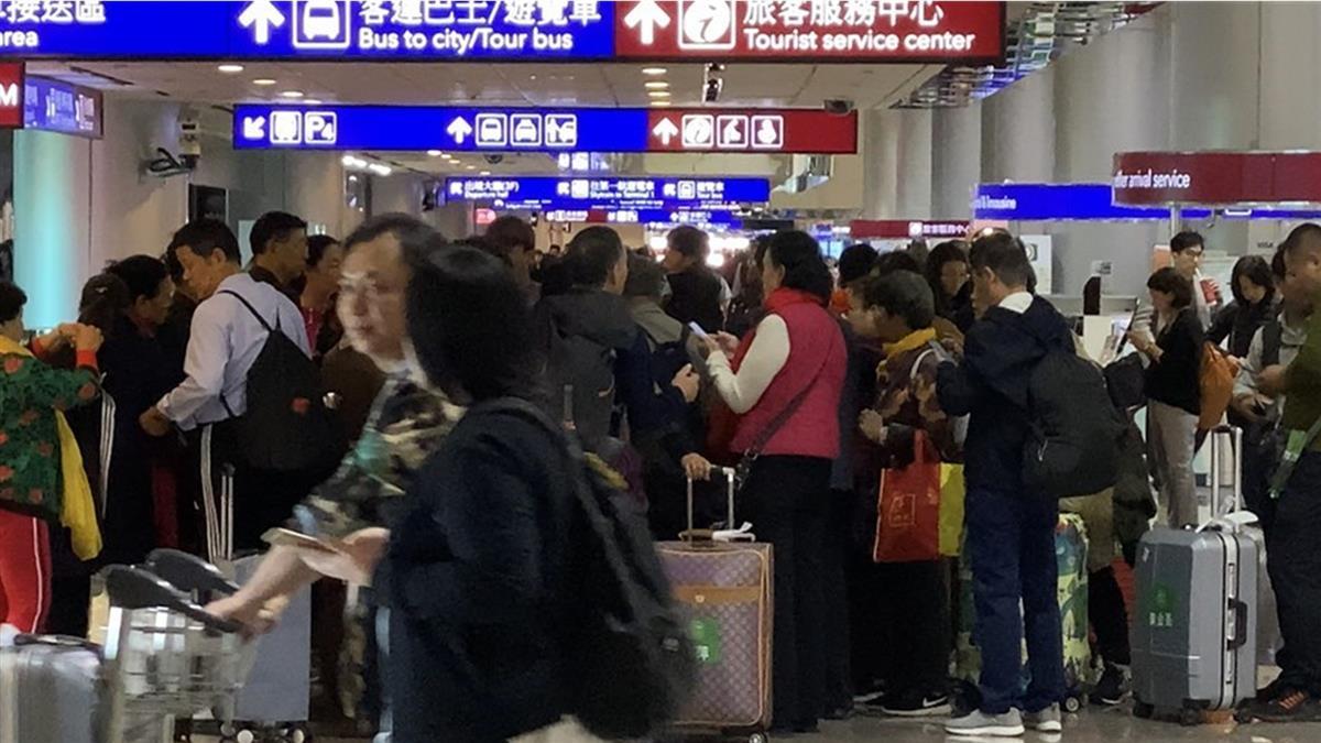 陸爆肺炎疫情!疾管署:武漢入境班機即起登機檢驗
