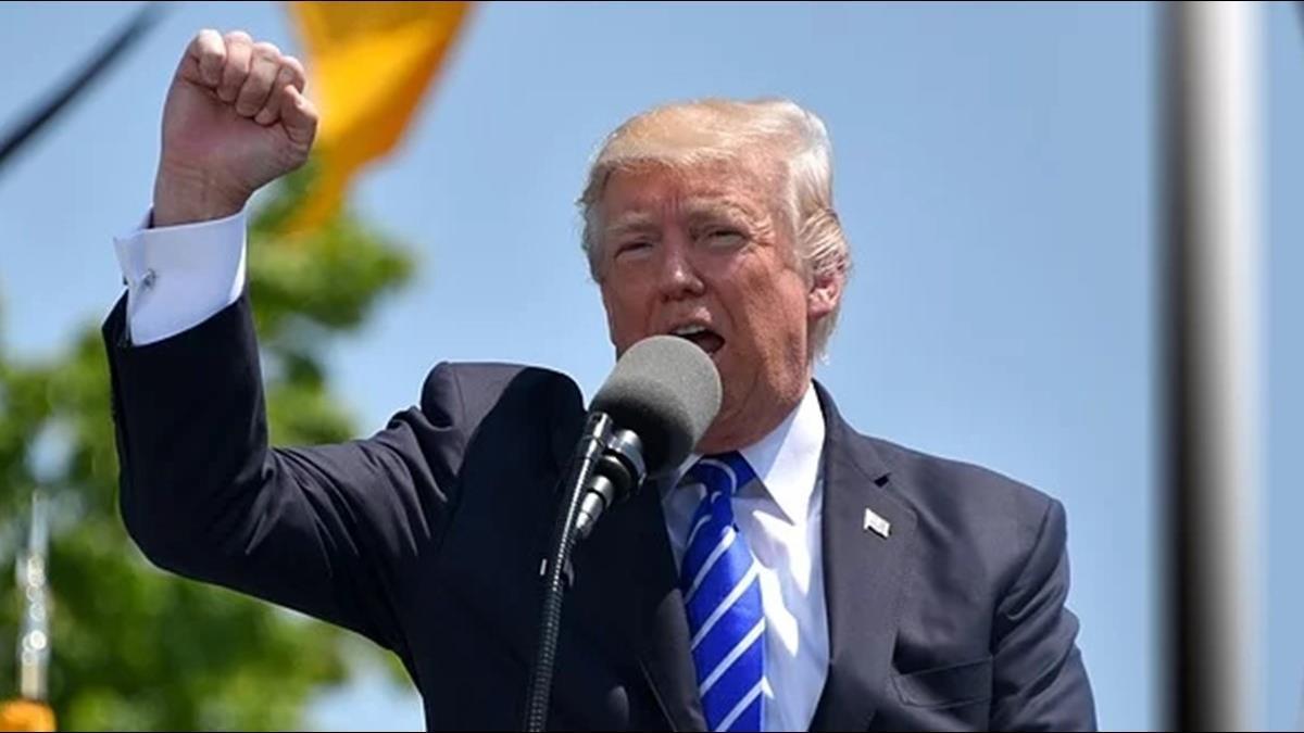 川普:美中1月15日簽第一階段貿易協定