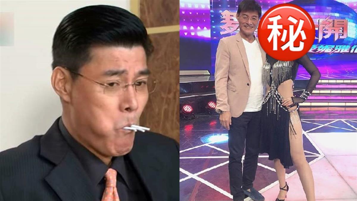 王中皇超漂亮女兒曝光!嗆偷交男友打斷腿