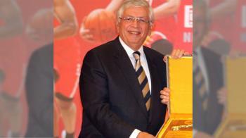 推展NBA貢獻卓越!前總裁史登過世 享壽77歲