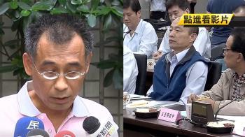 患難兄弟情!週刊爆:韓失業黃文財幫找工作