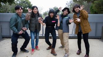 新竹動物園它爆紅!超質感動物園工作服亮相 網友敲碗問「哪裡買」
