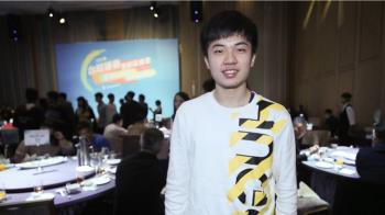 生涯新高 林昀儒桌球世界排名升至第6