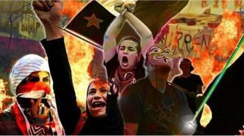2019年全球示威浪潮與共同點