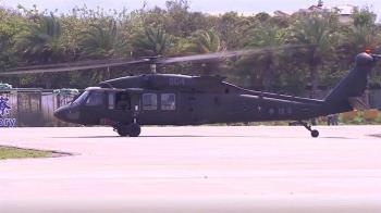 黑鷹直升機為何歷久不衰? 軍事迷起底 掀專業論戰