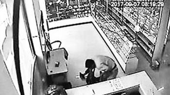 7旬嬤藥局昏倒 老闆CPR救人卻反吃官司