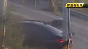 交車前試駕 車廠技師逆向撞死漢翔2員工