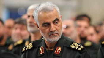 美國擊斃伊朗軍事指揮官 德黑蘭誓言將「嚴重報復」