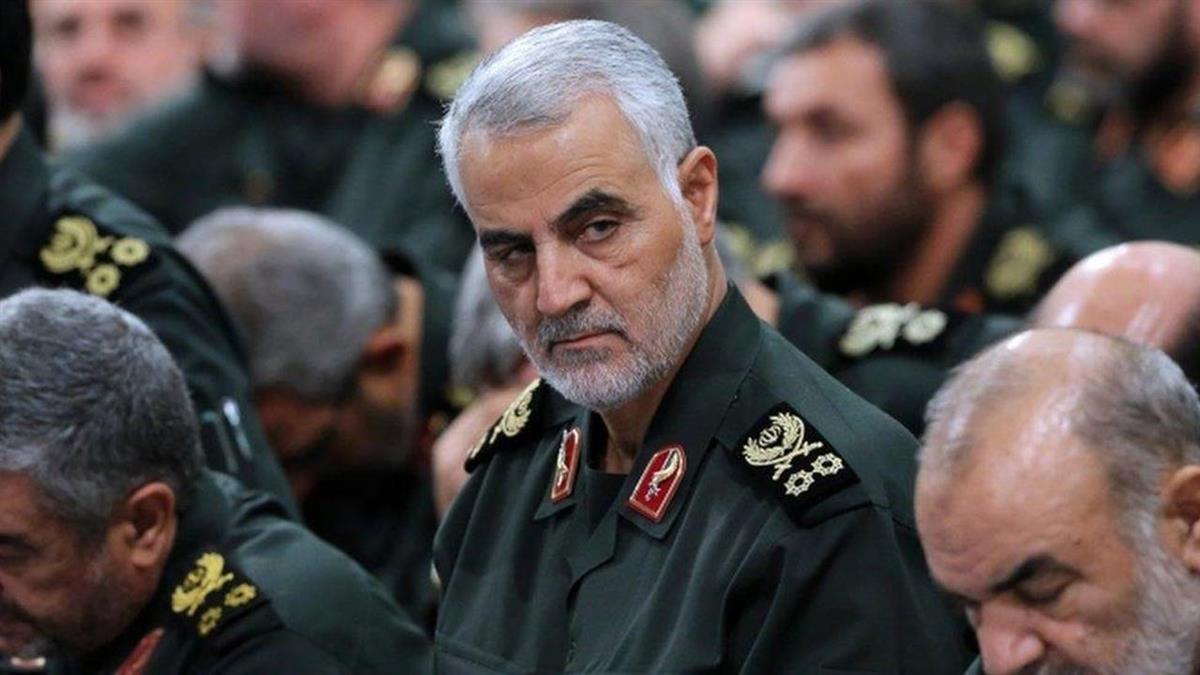 美國伊朗局勢升級,中國如何布局中東