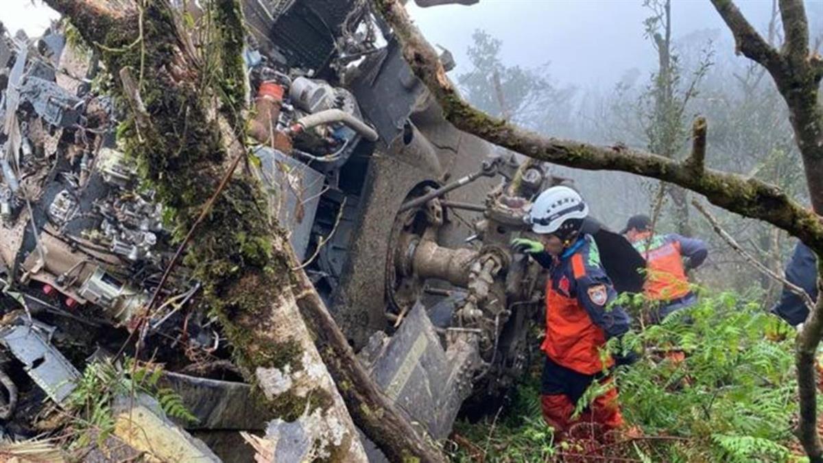 伊朗軍事指揮官被擊斃、台灣參謀總長墜機身亡與本周更多受關注故事