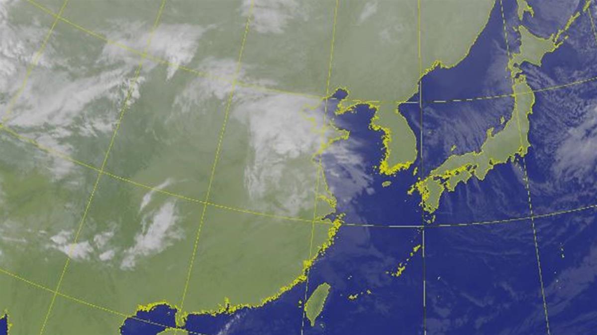 把握好天氣!周三東北季風到 低溫下探1字頭