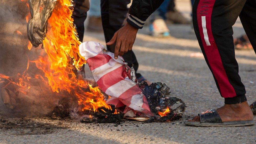 伊朗二號人物蘇萊曼尼被美國「斬首」會帶來什麼後果