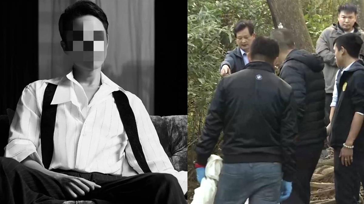 男星哥欠200萬遭竹聯幫追債 生前對話紀錄曝