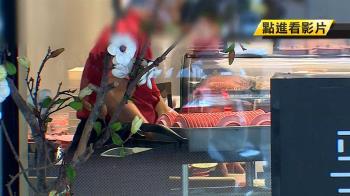 短報用餐費用 迴轉壽司2員工侵占逾24萬