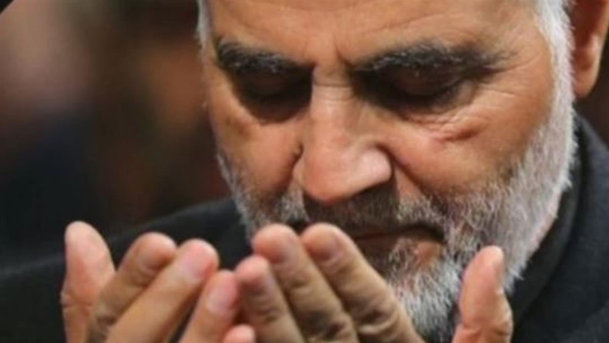 美國刺殺伊朗將軍的雙重打算:恢復中東威懾力同時又不讓事態升級