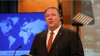 狙殺軍事將領 美國務卿:伊朗恐報復美軍