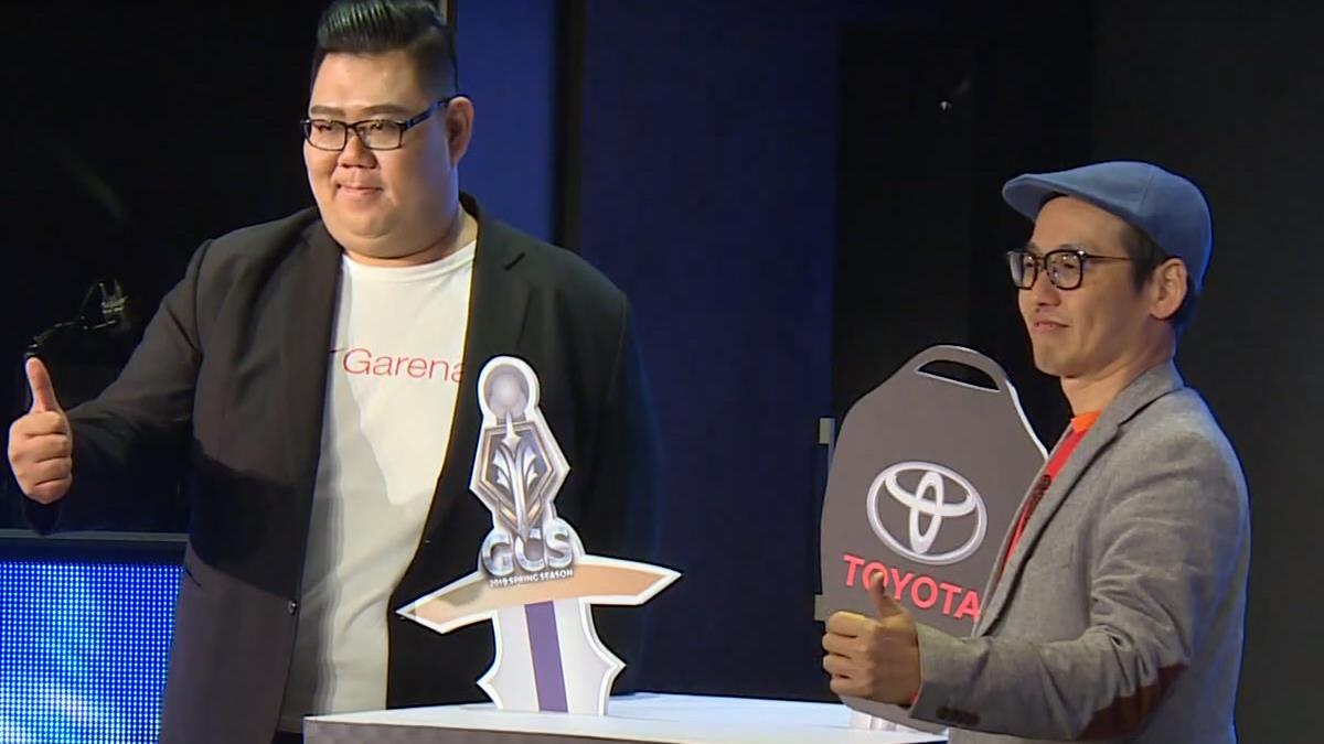 力挺年輕世代!車商與遊戲產業 連兩年跨界合作