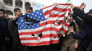 第三次世界大戰?BBC解答美國伊朗對峙七大問題