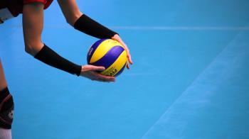 奧運亞洲區資格賽 中華男女排拚門票