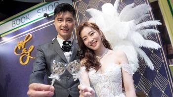 女星冷戰新婚尪 可憐林俊傑無辜躺槍