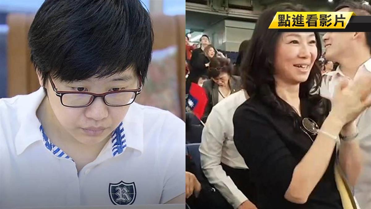 謝長廷稱楊蕙如跟李佳芬看棒球? 韓辦:公然說謊
