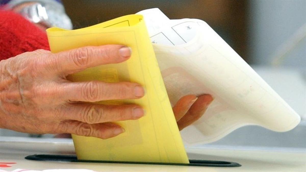 中選會曝總統選舉人數逾1931萬 6都占近7成