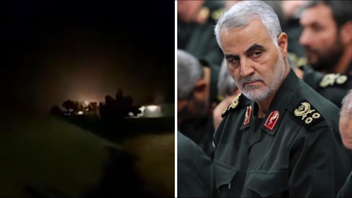 伊朗射完續耍狠:不排除直攻美國 美民眾反川普:開戰機率升高