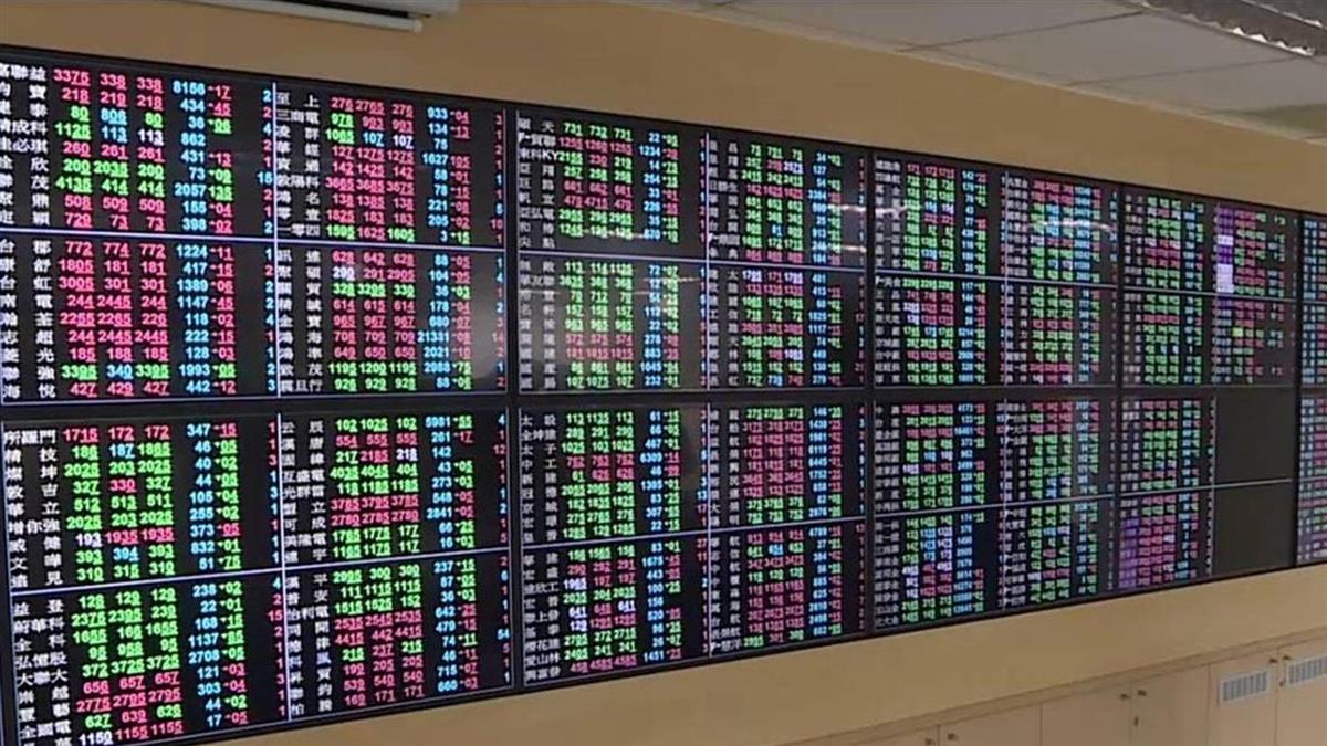 美伊緊張升高 國安基金:台股未有重大異常或失序