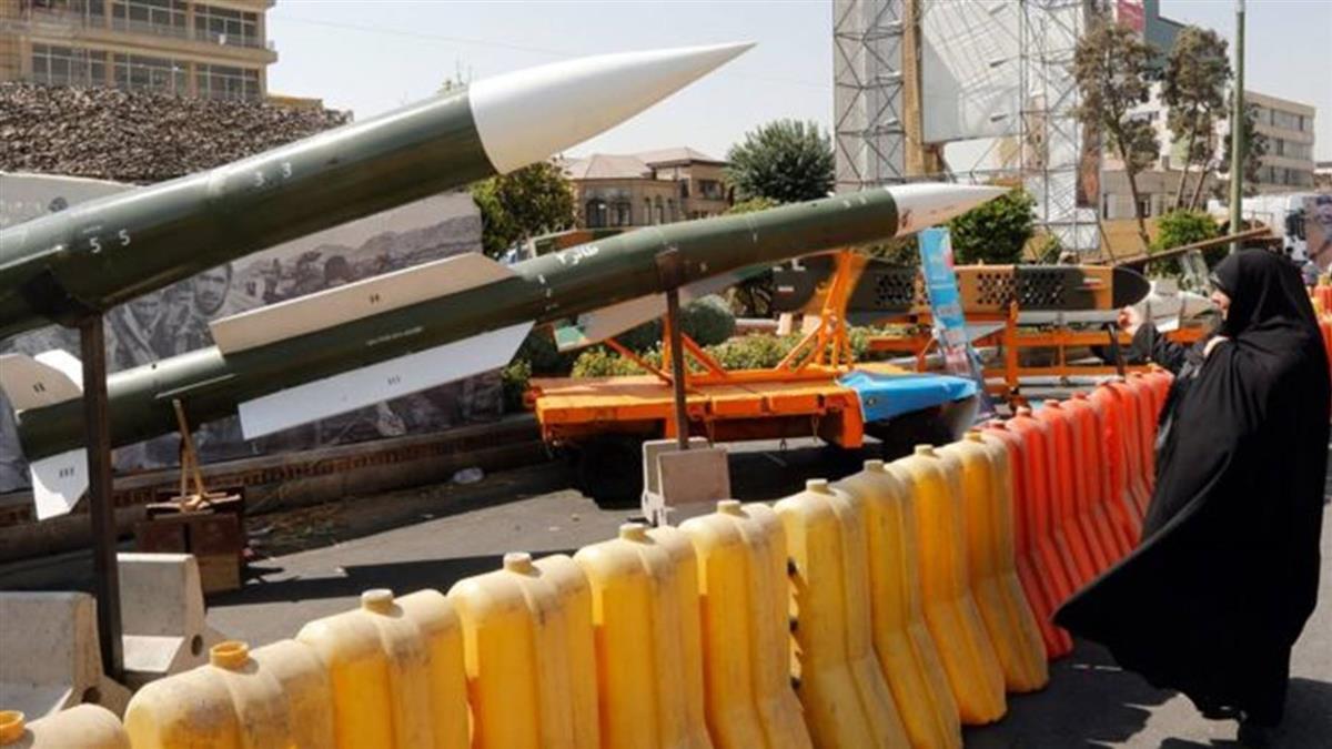 美伊對峙:一文看懂伊朗軍事實力到底有多強