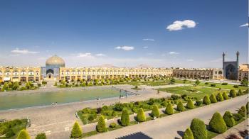 圖輯:幾千年波斯文明 伊朗歷史古蹟一窺