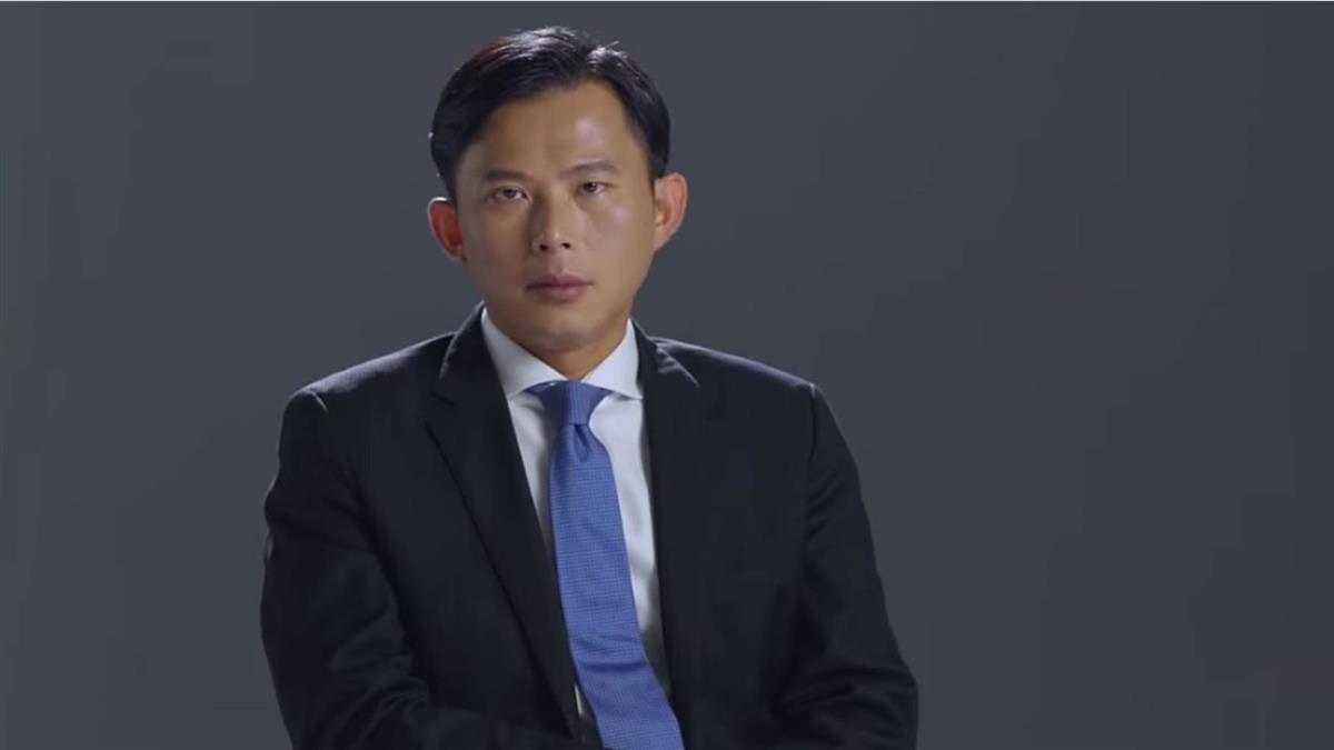 大選倒數2天 黃國昌表態:當然投蔡總統