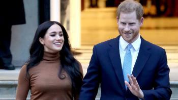 哈里梅根告別王室「高級」身份 揭露王室重大分歧