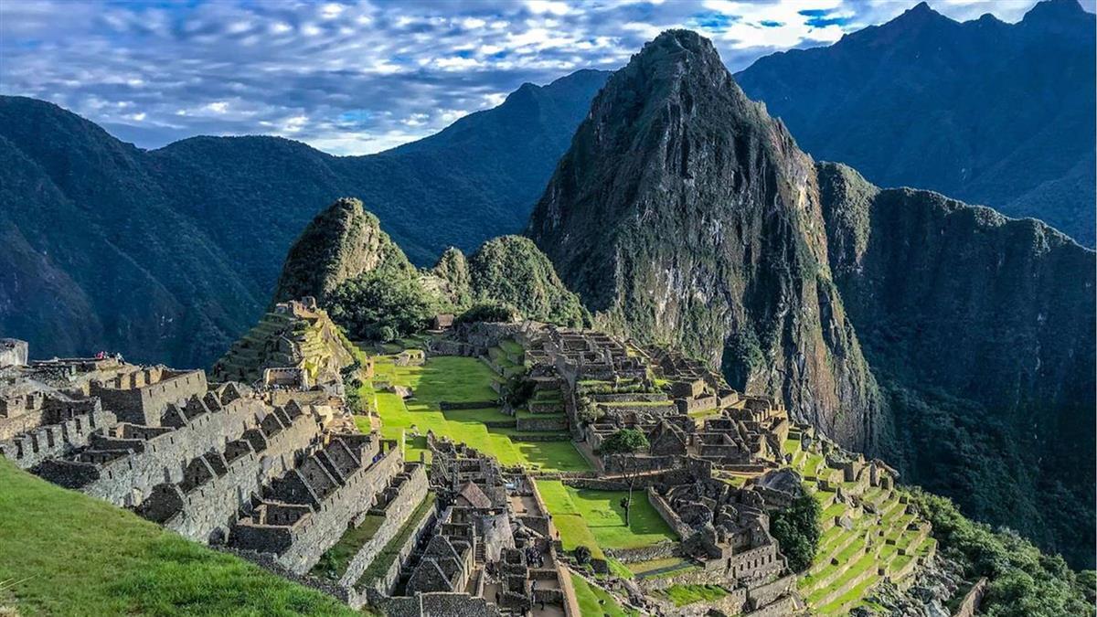 憂毀500年遺跡!祕魯馬丘比丘種100萬棵樹
