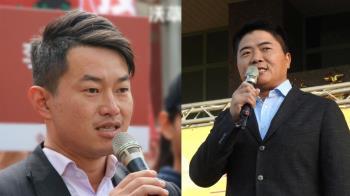顏寬恆宣布敗選 陳柏惟翻轉台中地方派系