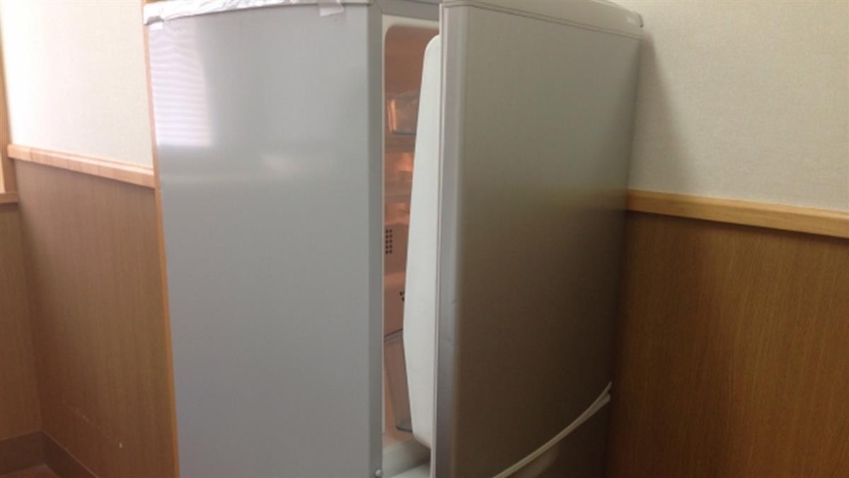 男肢解妻子藏冰箱 冷笑:這是她的屁股