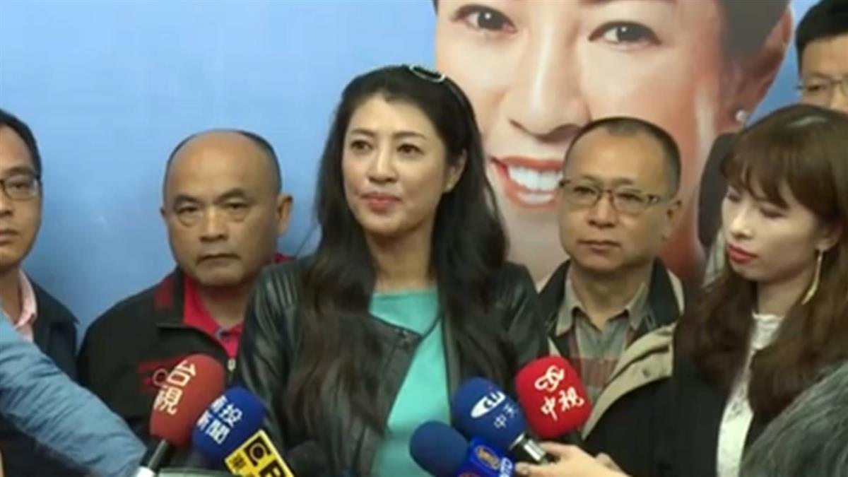 南投許淑華連任成功 自責落淚:沒辦法幫助韓
