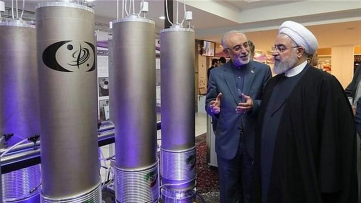伊朗核協議後:德黑蘭全面或半途擁核的選項